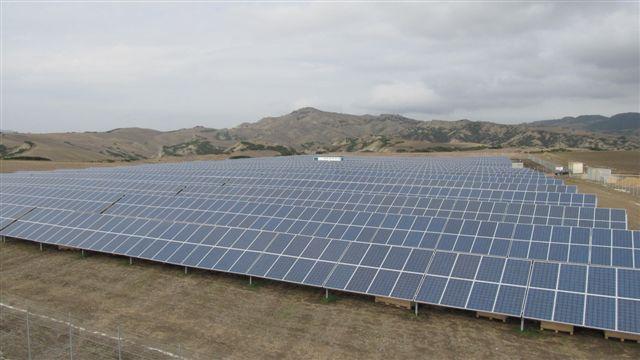 Centrale Fotovoltaica 5