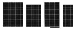 Kyocera KD Modules