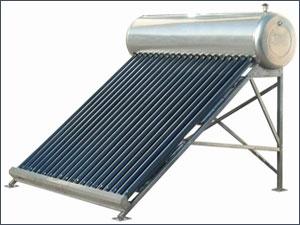 Solare Termico Naturale