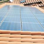 L'Energia del Futuro? Dal Fotovoltaico Installato sui Tetti